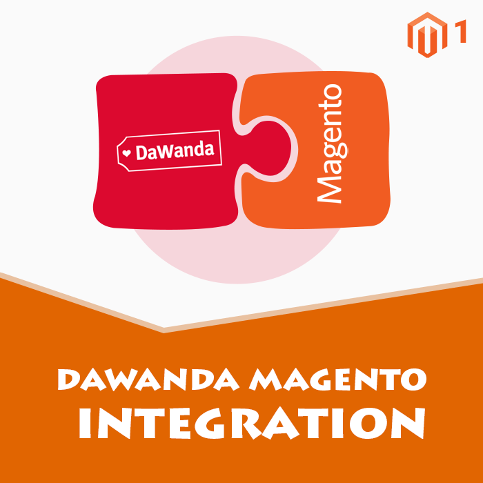 DaWanda Magento Integration