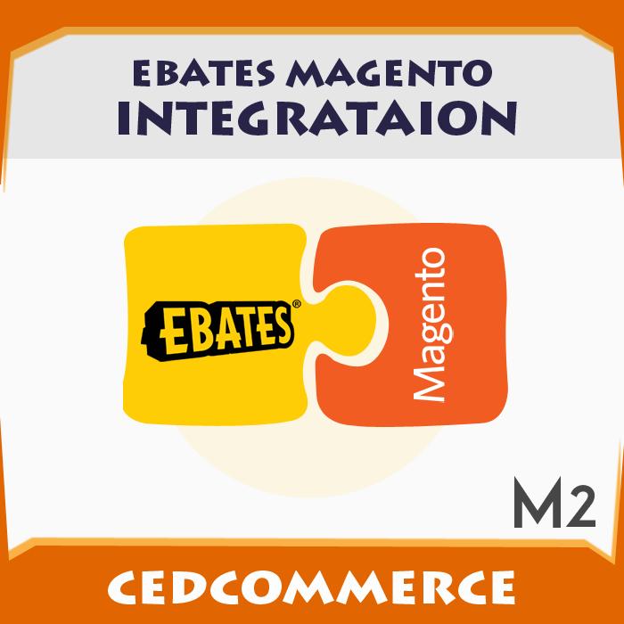 Ebates-Magento 2 Integration