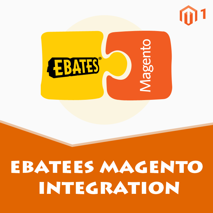 Ebates Magento Integration