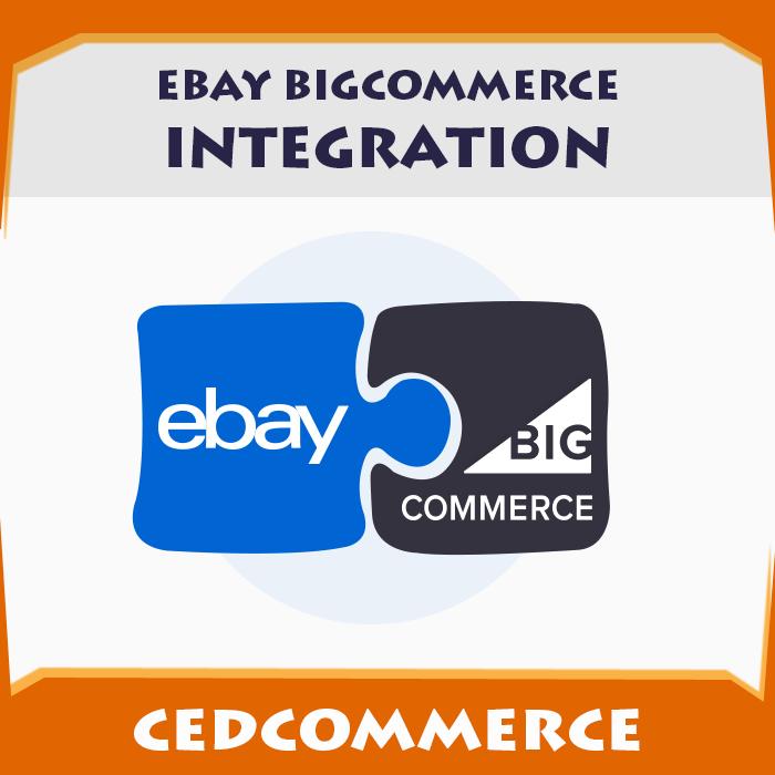 eBay-BigCommerce Integration