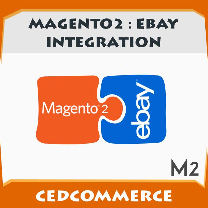 Ebay Magento 2 Integration [M2]