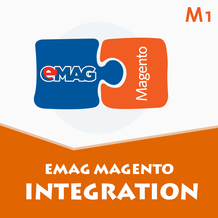 Emag Magento Integration