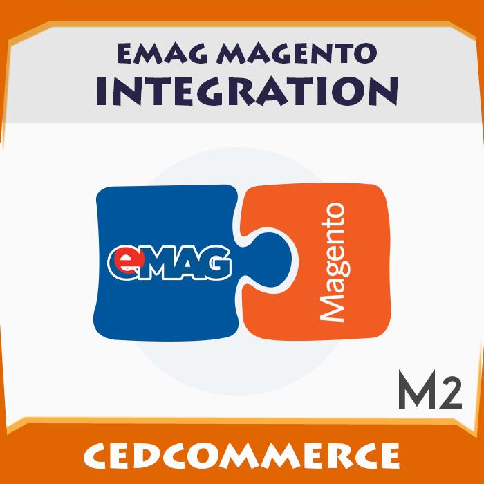 Emag Magento 2 Integration