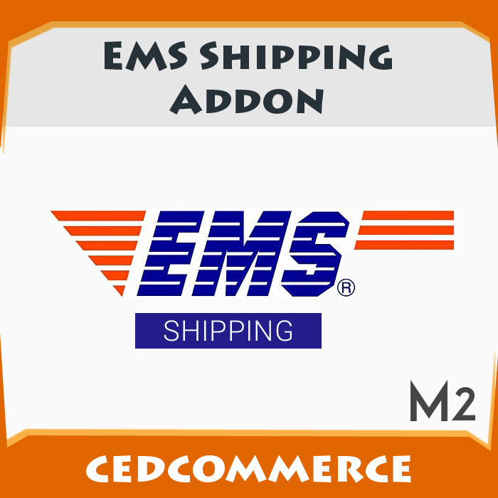 EMS Shipping [M2]