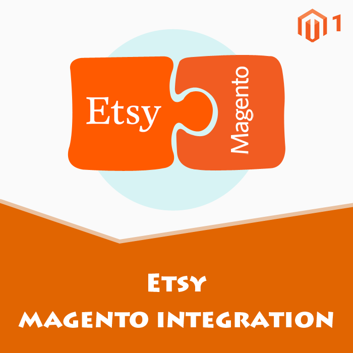 Etsy Magento Integration