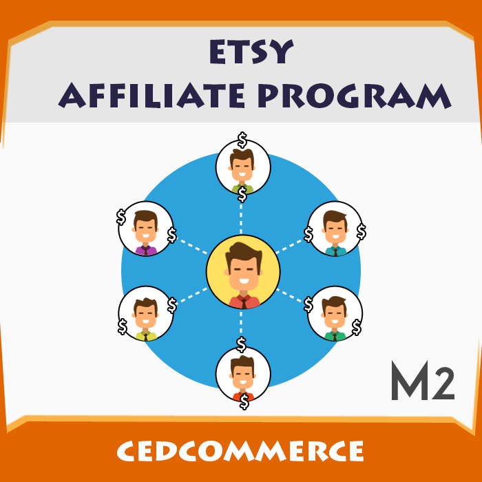 Etsy Affiliate Program [M2]