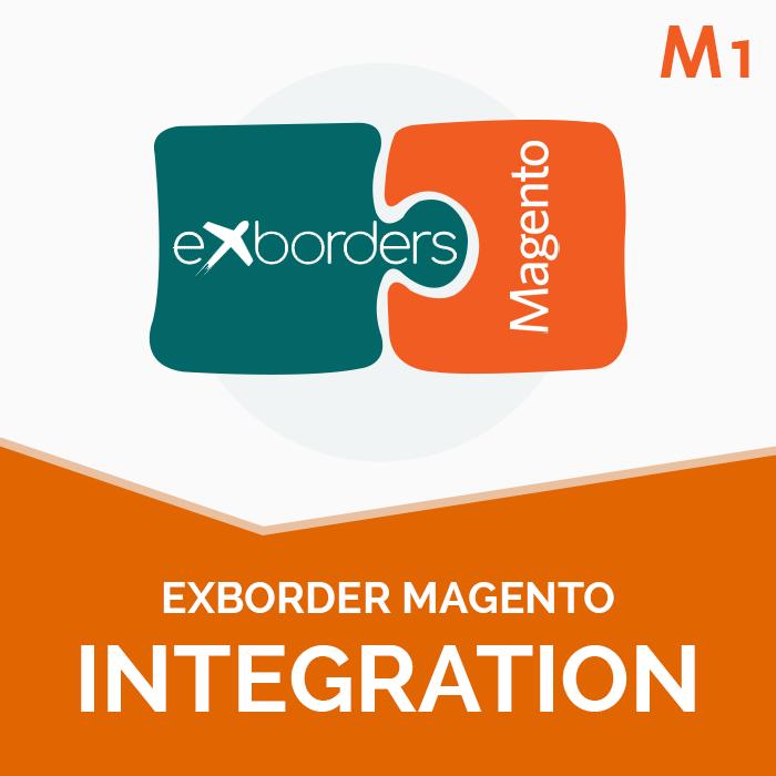 Exborder Magento Integration