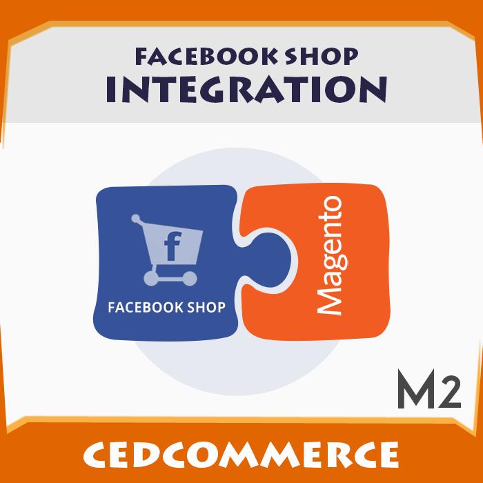 Facebook Shop Magento 2 Integration