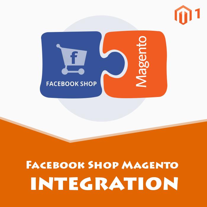 Facebook Shop Magento Integration