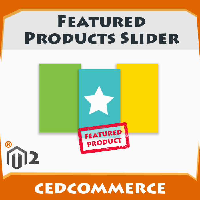 Featured Products Slider [M2]