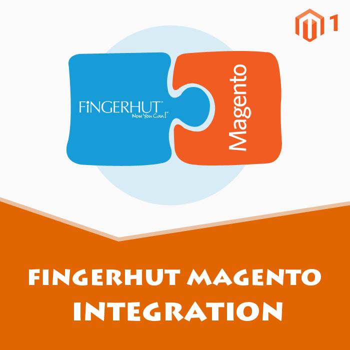Fingerhut Magento Integration
