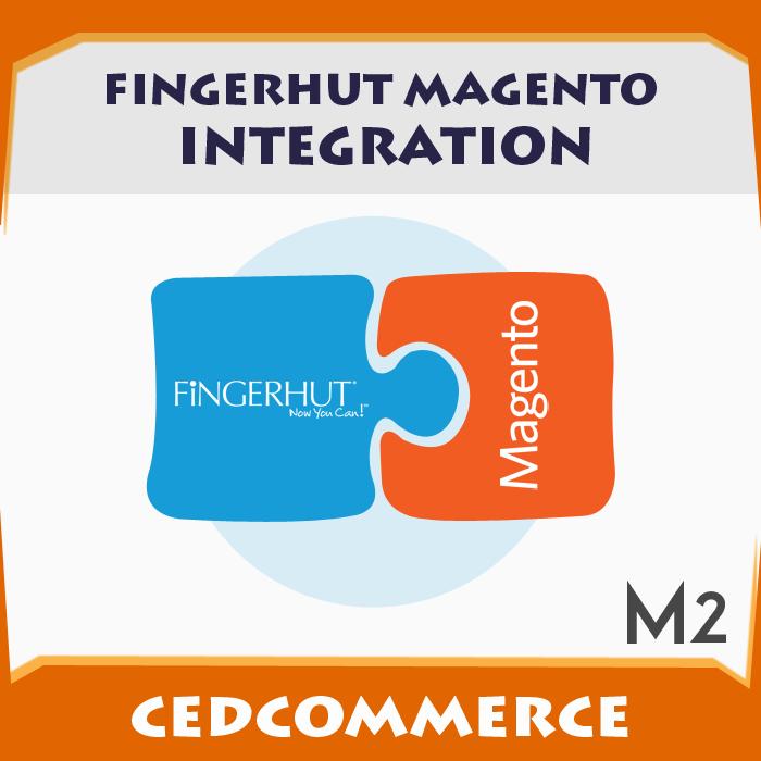 Fingerhut Magento 2 Integration
