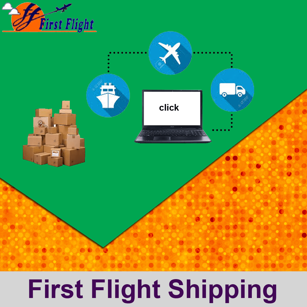 First Flight Shipping