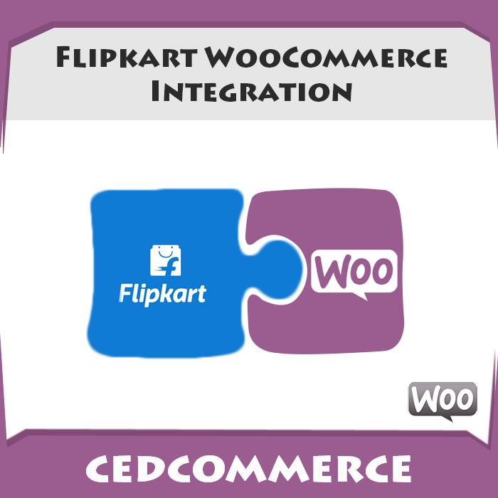 Flipkart WooCommerce Integration