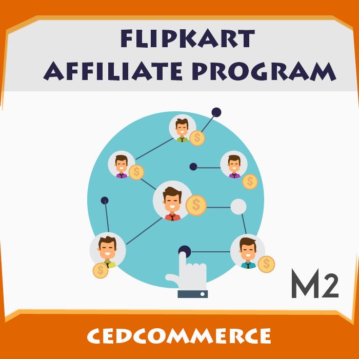 Flipkart Affiliate Program [M2]