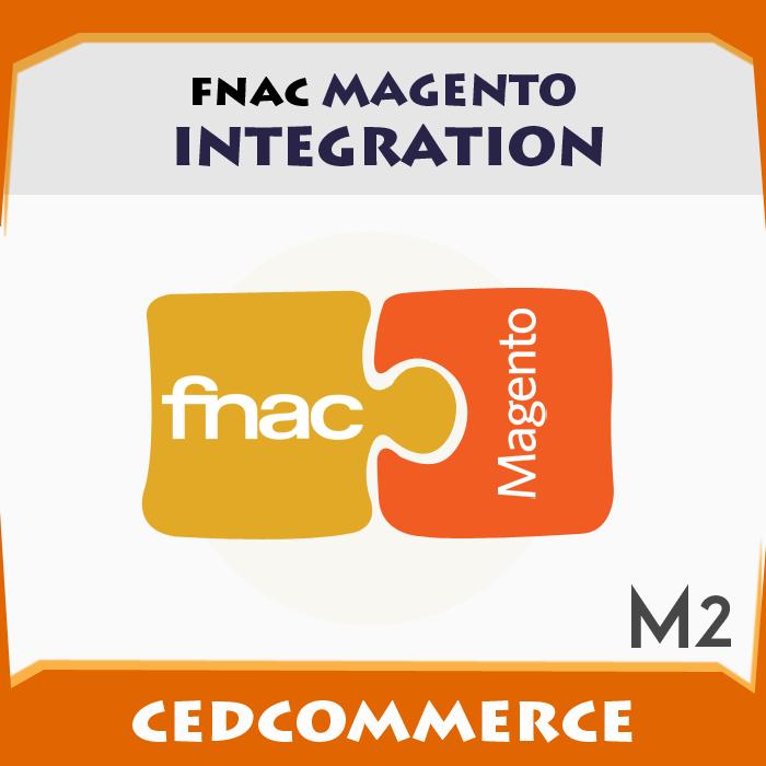 Fnac Magento 2 Integration