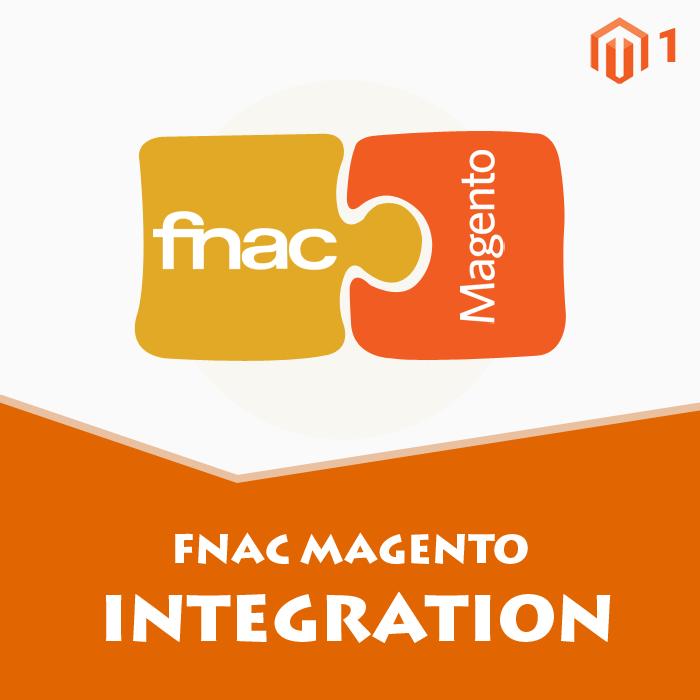 Fnac Magento Integration