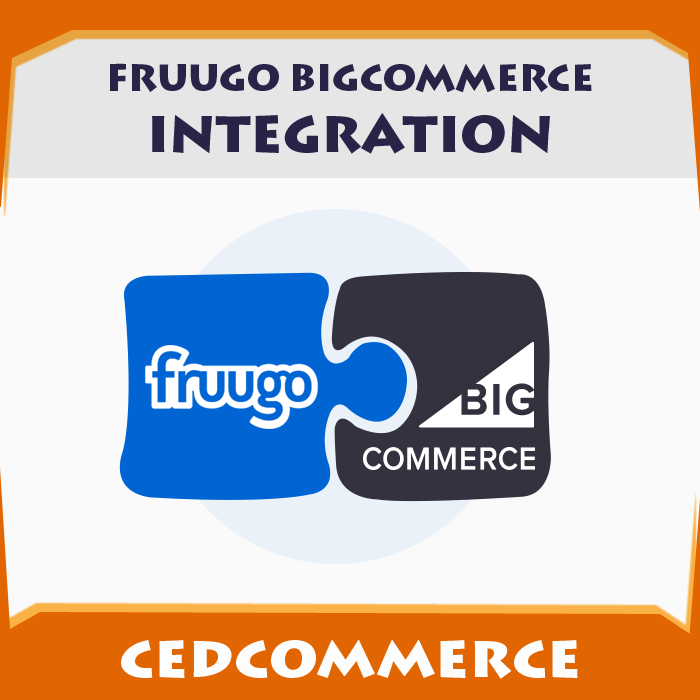 Fruugo BigCommerce Integration