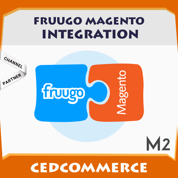 Fruugo Magento 2 Integration