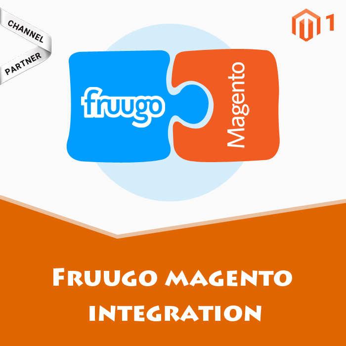 Fruugo Magento Integration