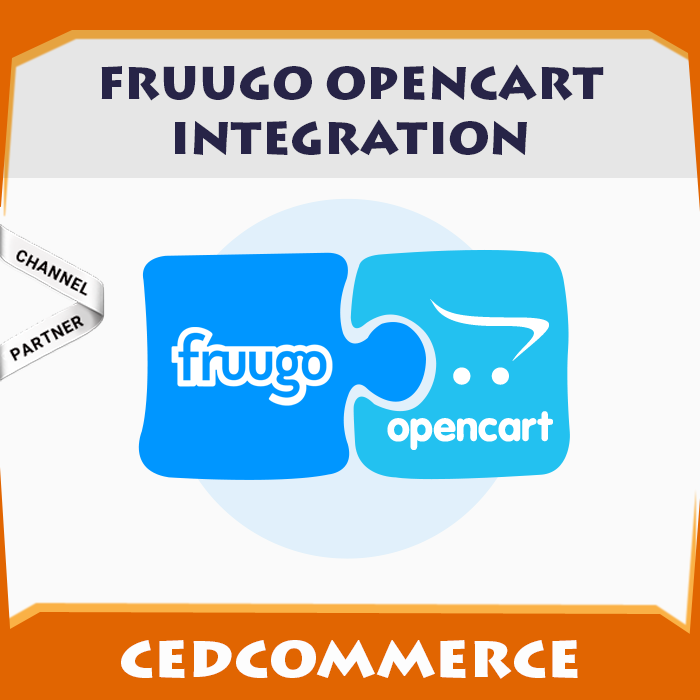 Fruugo Opencart Integration