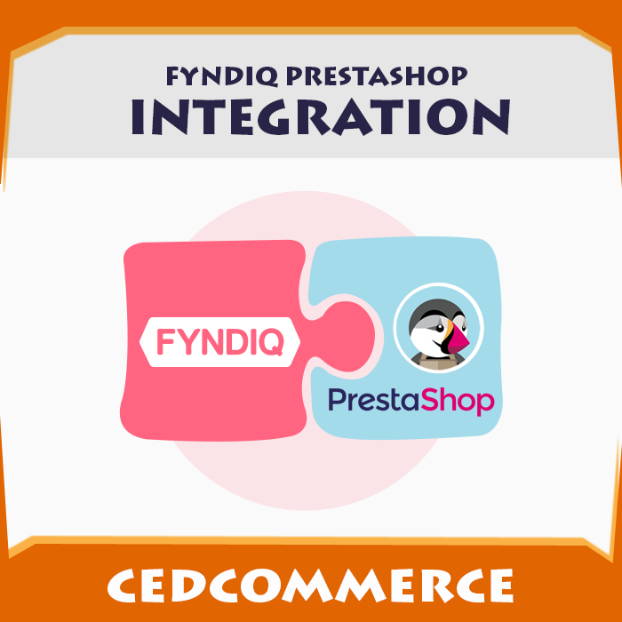 Fyndiq Prestashop Integration
