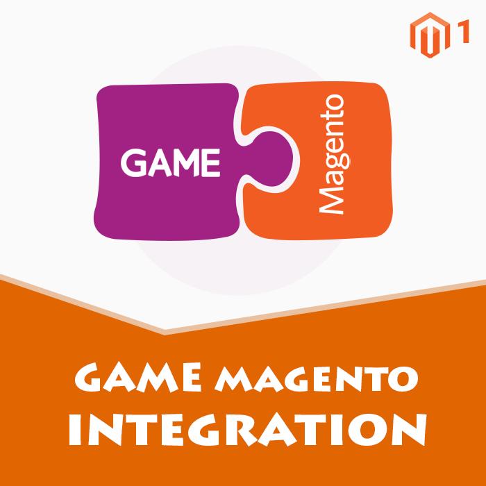 Game Magento Integration