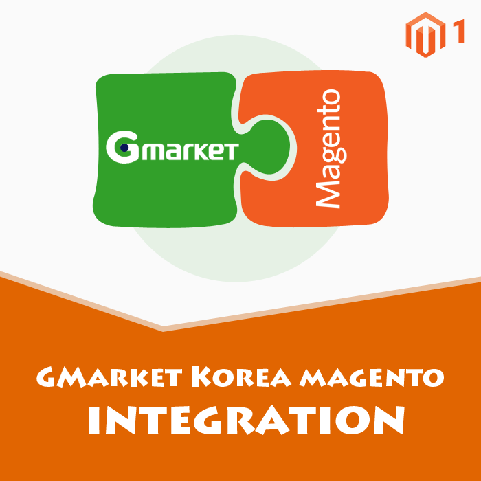GMarketKorea-Magento Integration