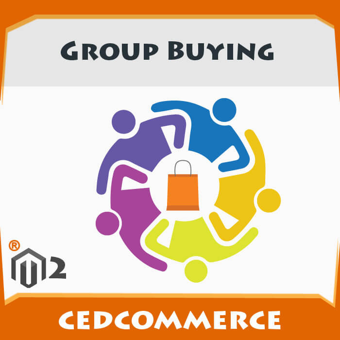 Group Buying Extension for Magento 2.1