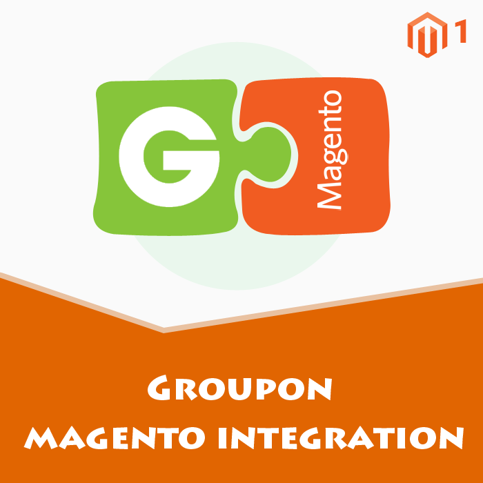 Groupon Magento Integration
