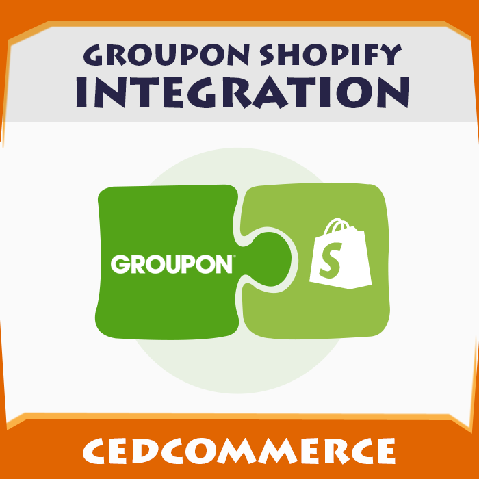Groupon Shopify Integration