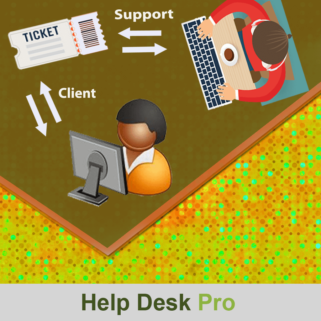 Magento Help Desk Pro Extension Support Ticket System Cedcommerce
