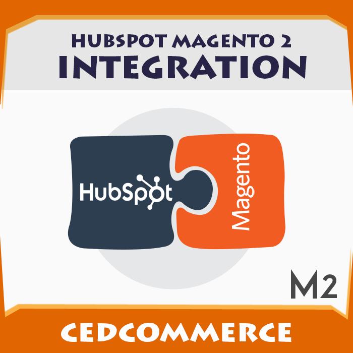 hubspot integration extension for magento 2