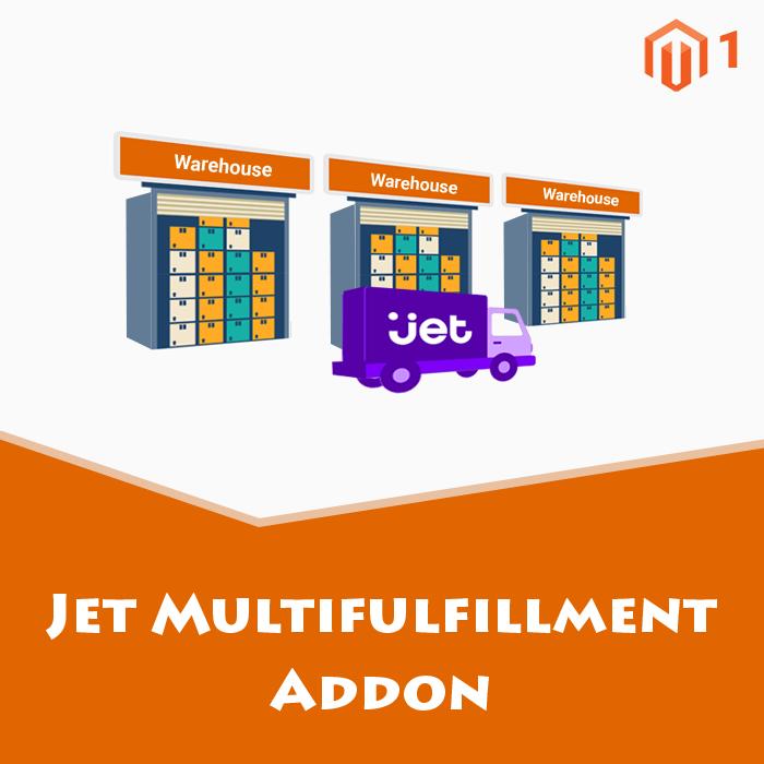 Advance Jet  Multi Fulfillment Addon