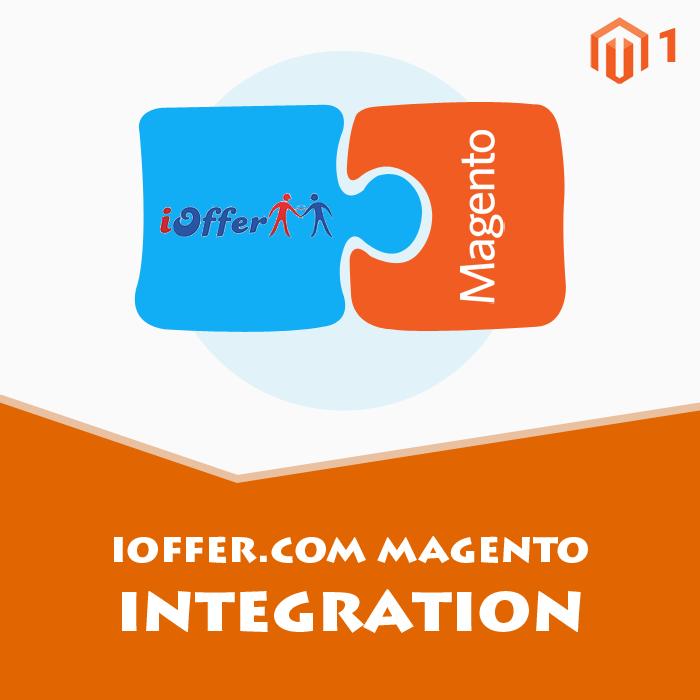 iOffer Magento Integration