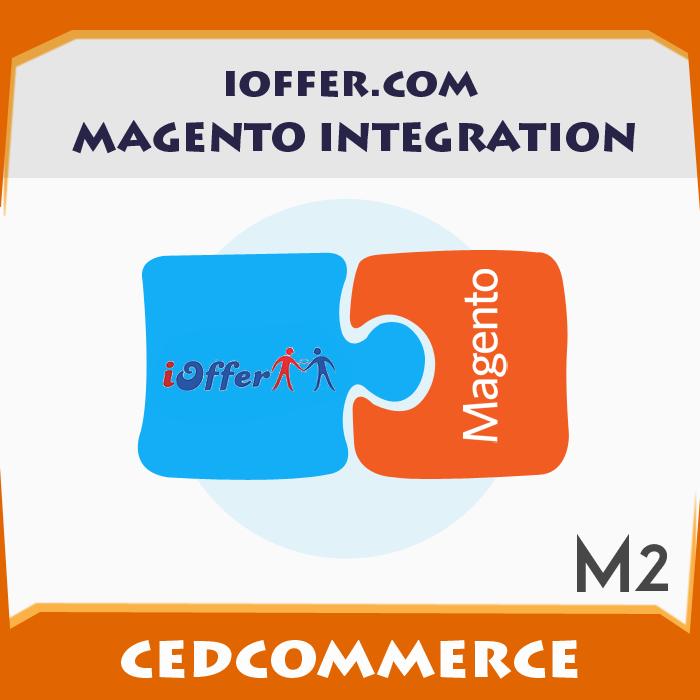 iOffer Magento 2 Integration