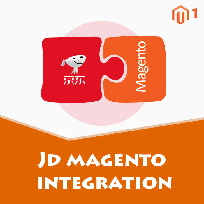 JD Magento Integration