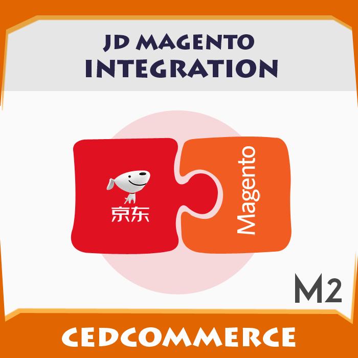 JD Magento 2 Integration