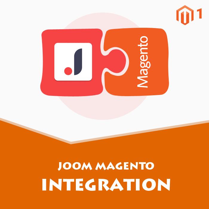 Joom Magento Integration