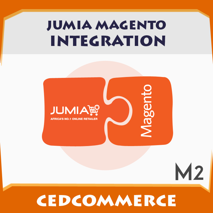 Jumia Magento 2 Integration
