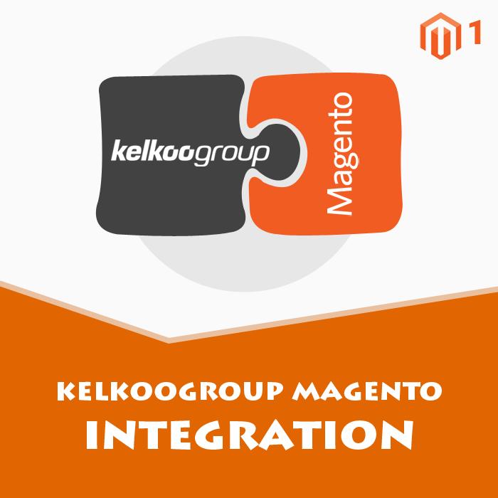 Kelkoogroup Magento Integration