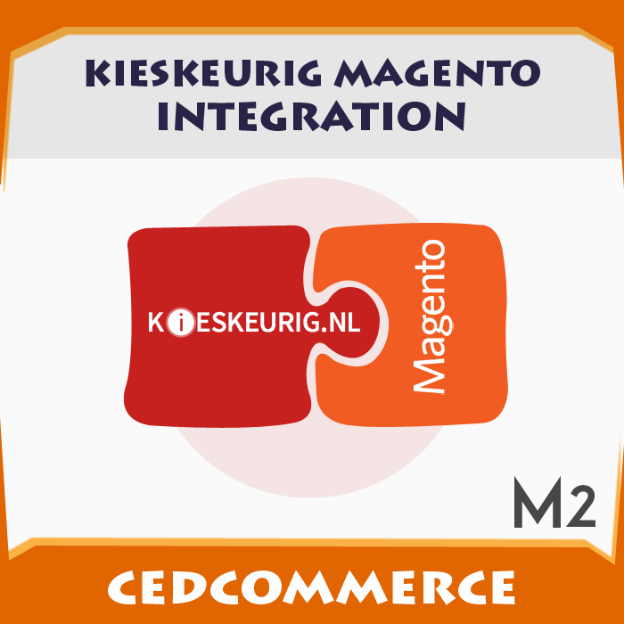 Kieskeurig Magento 2 Integration