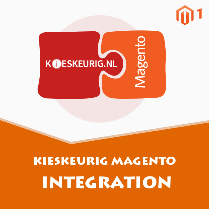 Kieskeurig Magento Integration