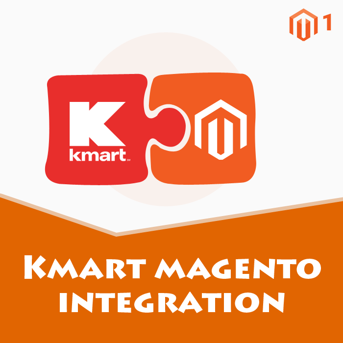 Kmart-Magento Integration