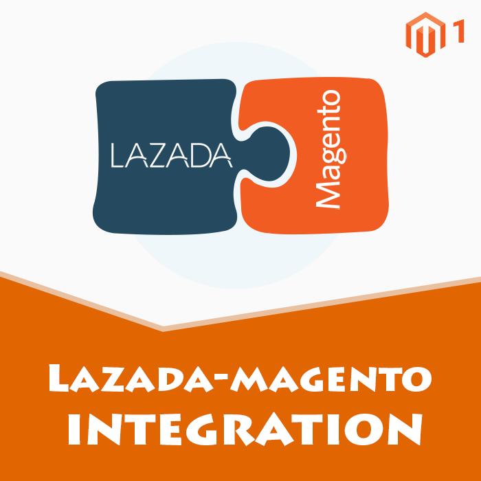 Lazada Magento Integration