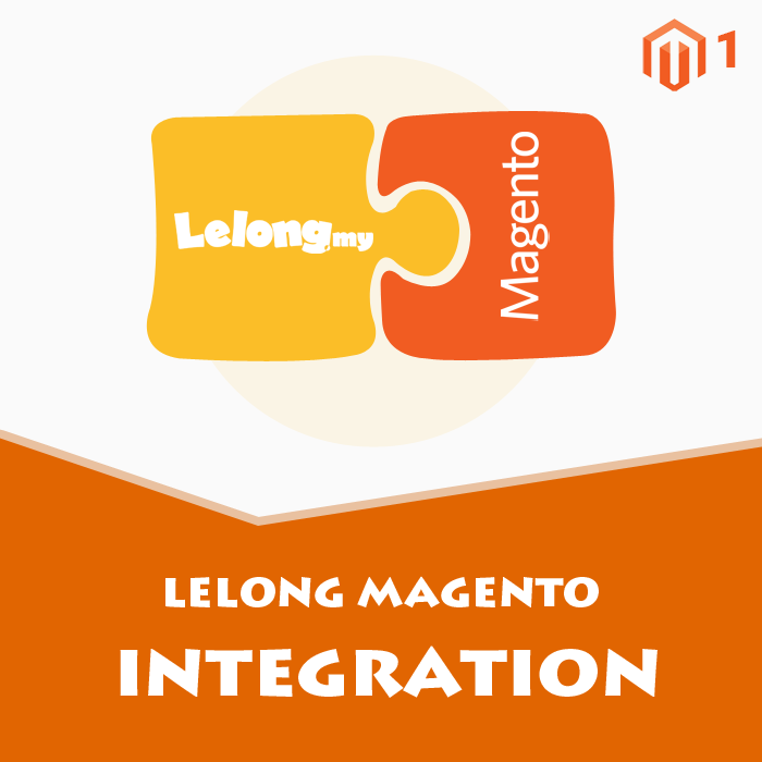 Lelong Magento Integration