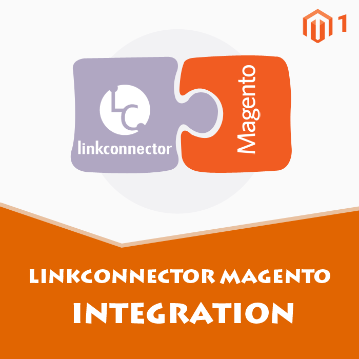 Linkconnector Magento Integration