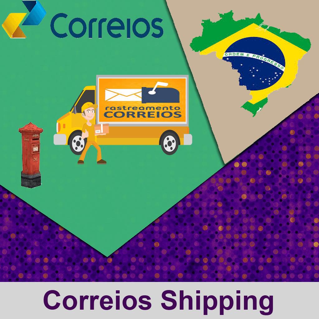 Correios Shipping