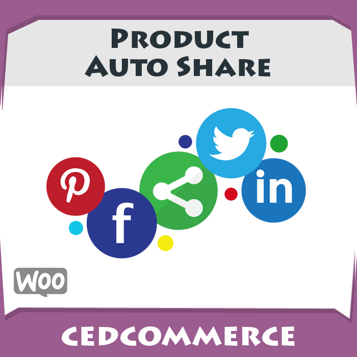 Product Auto Share