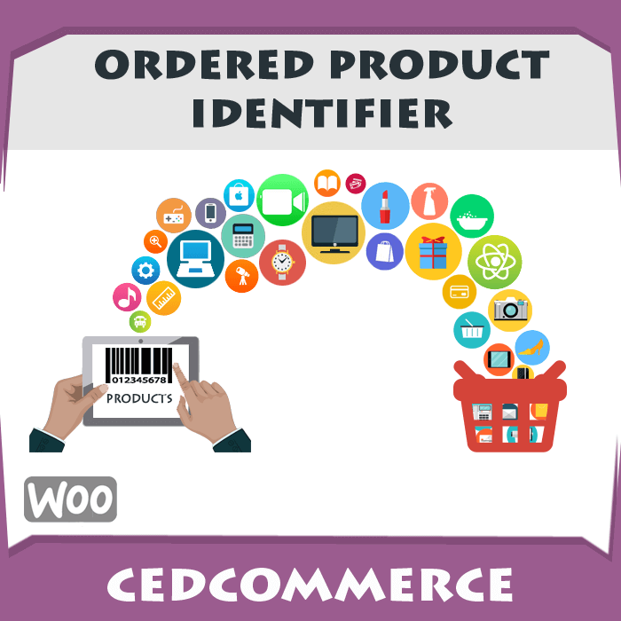 Ordered Product Identifier